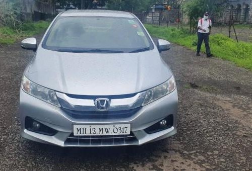 2016 Honda City i-DTEC V MT for sale in Pune-11