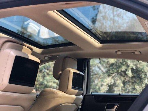 2012 Mercedes-Benz E-Class E350 CDI Avantgrade AT for sale in New Delhi