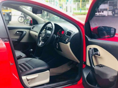 Used 2014 Volkswagen Polo MT for sale in Kozhikode