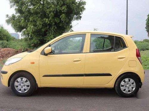 Used 2007 Hyundai i10 Sportz 1.2 MT for sale in Ahmedabad