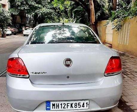 2009 Fiat Linea Emotion MT for sale in Pune
