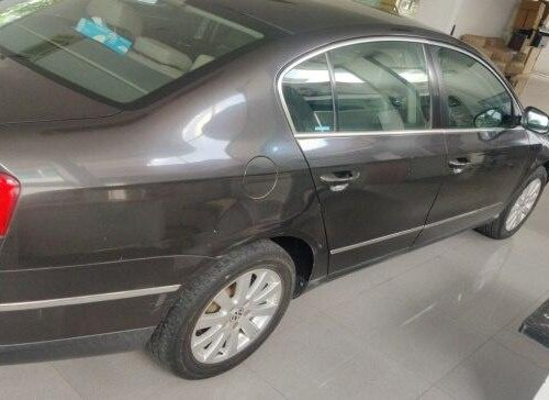 2010 Volkswagen Passat 1.8 TSI MT for sale in Pune