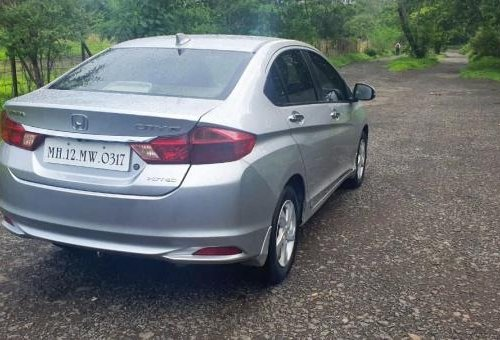 2016 Honda City i-DTEC V MT for sale in Pune-5