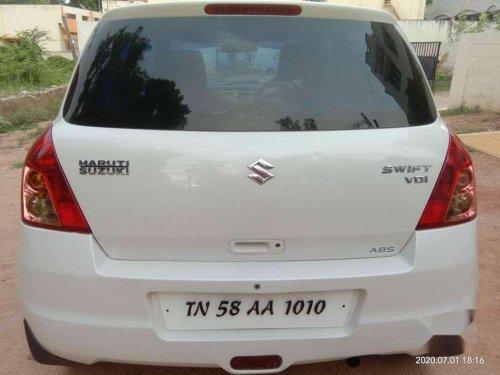 Maruti Suzuki Swift VDI 2011 MT for sale in Erode