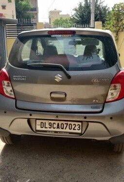 Used Maruti Suzuki Celerio ZXI 2018 AT for sale in New Delhi