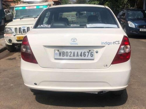 Used 2012 Tata Indigo eCS MT for sale in Kolkata
