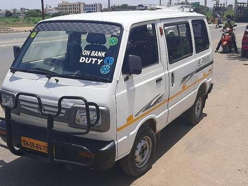 2014 Maruti Suzuki Omni MT for sale in Madurai