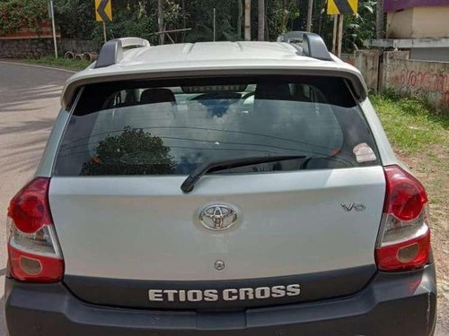 Toyota Etios Cross 2015 MT for sale in Thiruvananthapuram