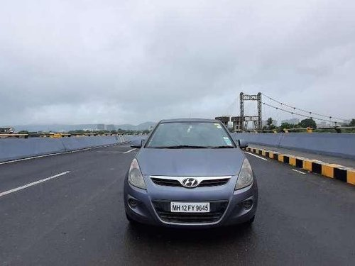 Used Hyundai i20 Sportz 1.2 2010 MT for sale in Pune