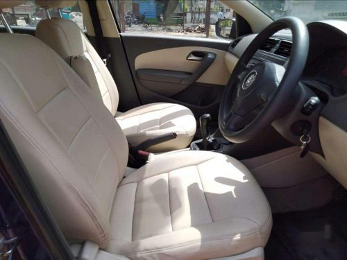 Used 2012 Volkswagen Vento MT for sale in Pune