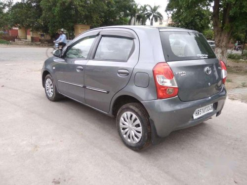 Used 2014 Toyota Etios Liva GD MT for sale in Faridabad