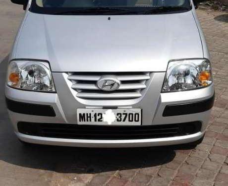 Hyundai Santro Xing GLS, 2011, Petrol MT for sale in Pune