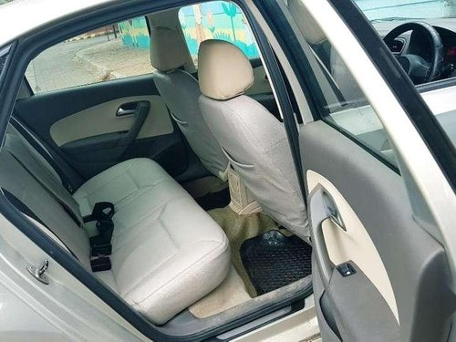 Volkswagen Vento Highline Petrol Automatic, 2011, Petrol AT in Pune