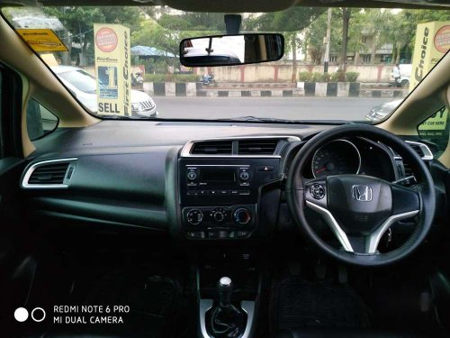 Used Honda Jazz 2018 MT for sale in Anand