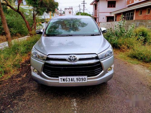 Used 2016 Toyota Innova Crysta MT for sale in Coimbatore