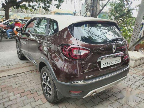 2017 Renault Captur MT for sale in Nagar-4