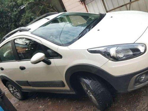 Used 2016 Fiat Avventura MT for sale in Pune