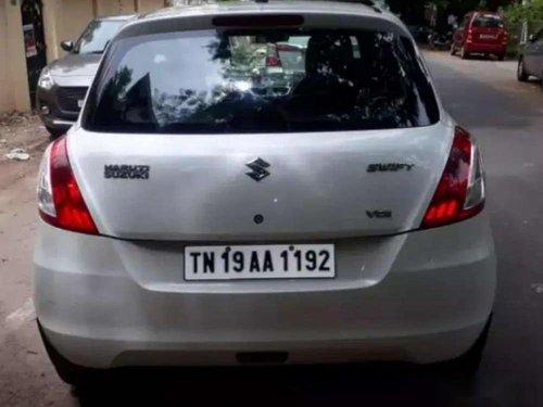 Used 2016 Maruti Suzuki Swift VDI MT for sale in Chennai