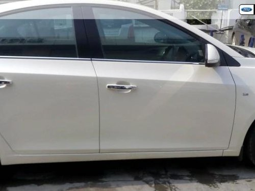 Chevrolet Cruze LTZ 2015 MT for sale in Allahabad