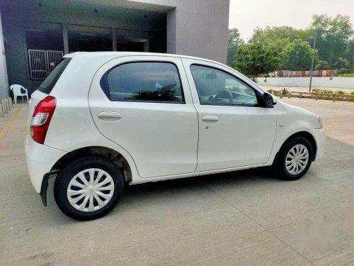 Toyota Etios Liva GD SP*, 2016, Diesel MT in Ahmedabad