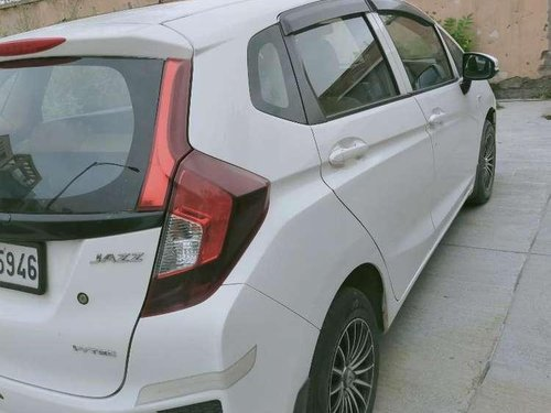 2016 Honda Jazz MT for sale in Faridabad