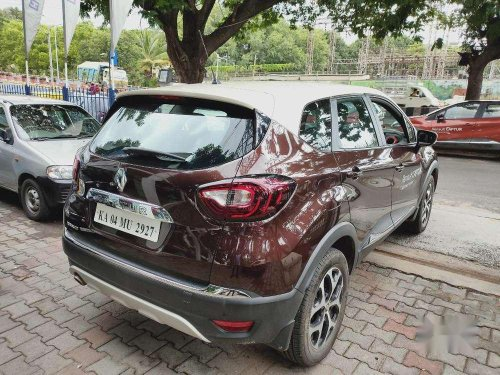 2017 Renault Captur MT for sale in Nagar