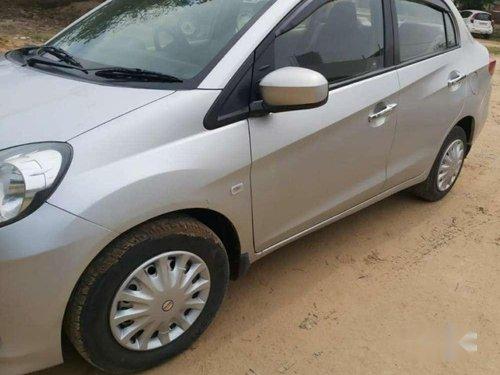 Honda Amaze 1.5 EX i-DTEC, 2013, Diesel MT for sale in Hisar