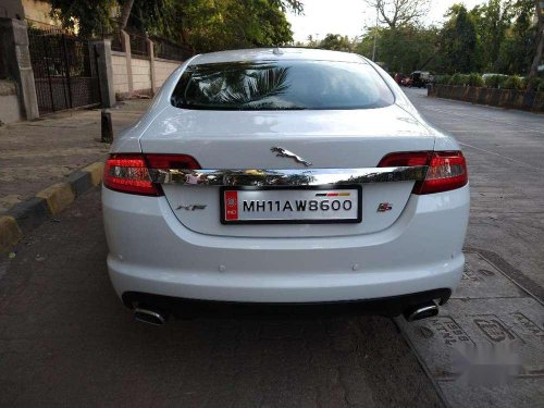 Jaguar XF Diesel S V6, 2011, Diesel AT in Mumbai