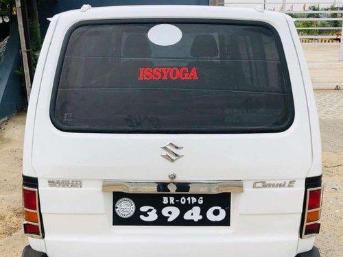 Maruti Suzuki Omni E 8 STR BS-IV, 2017, Petrol MT in Patna