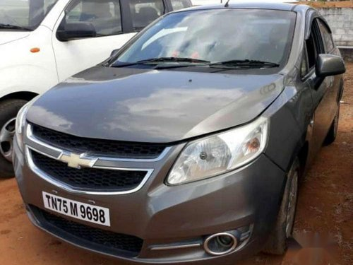 2013 Chevrolet Sail LS ABS MT for sale in Tirunelveli