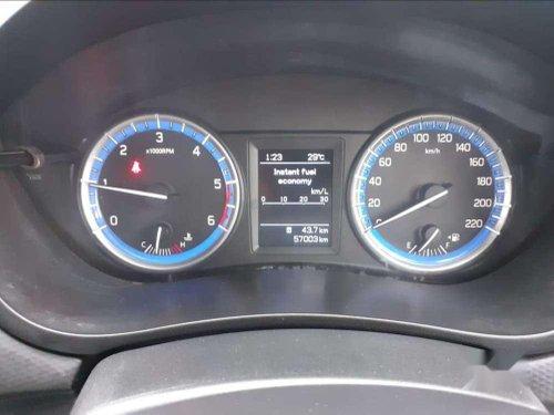 2016 Maruti Suzuki S Cross MT for sale in Faridabad