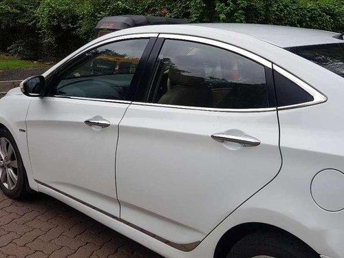 Hyundai Fluidic Verna 1.6 CRDi SX Automatic, 2012, Diesel AT in Mumbai