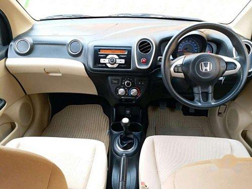 Honda Mobilio, 2016, Diesel MT for sale in Gurgaon