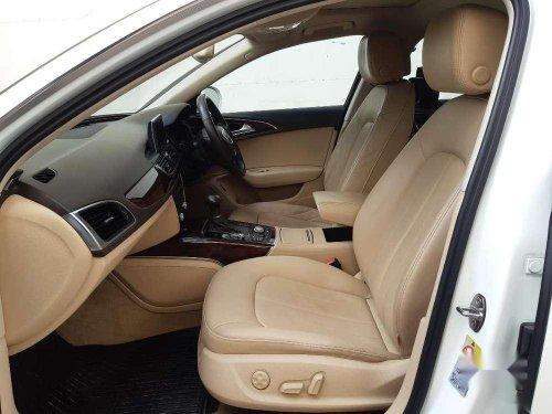 Audi A6 2.0 TDI Premium Plus, 2013, Diesel AT for sale in Hyderabad