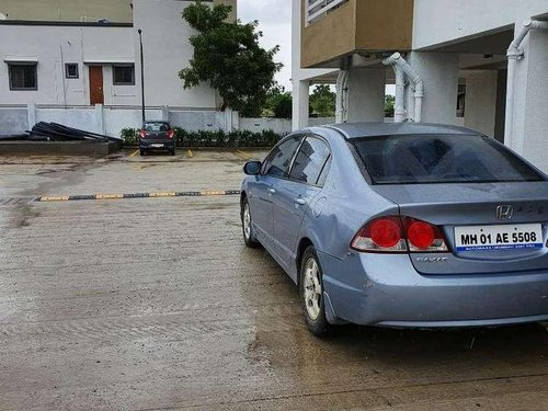 Used 2008 Honda Civic MT for sale in Pune