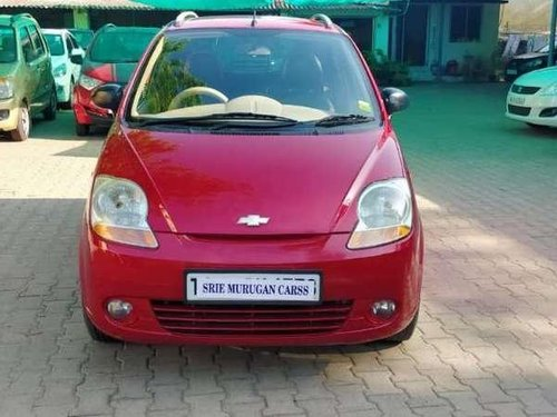 2011 Chevrolet Spark 1.0 MT for sale in Chennai