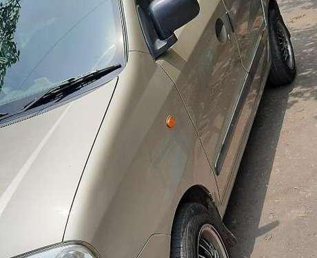 Hyundai Santro Xing GLS, 2009, Petrol MT for sale in Kolkata
