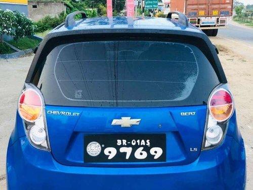 Chevrolet Beat LS Petrol, 2012, Petrol MT for sale in Patna