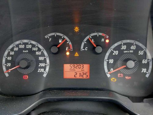 Fiat Punto Emotion 90HP, 2014, Diesel MT in Ahmedabad-1