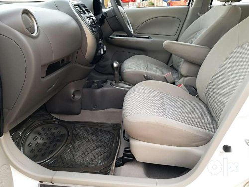 Nissan Micra XL CVT 2016 MT for sale in Gurgaon