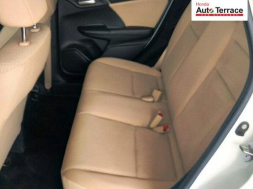 2018 Honda Jazz 1.2 VX i VTEC MT for sale in New Delhi