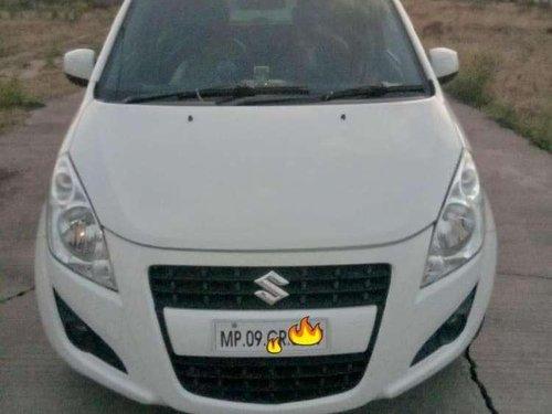 2015 Maruti Suzuki Ritz MT for sale in Indore