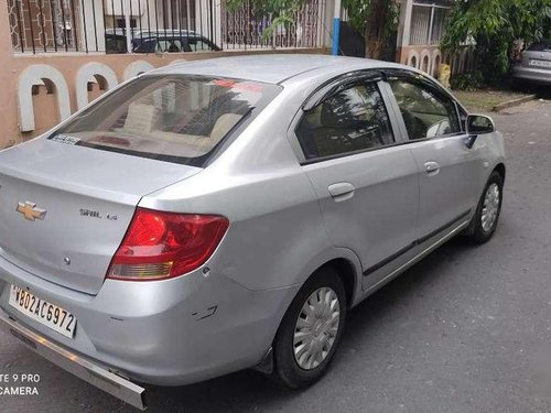 Chevrolet Sail 1.2 LS ABS 2013 MT for sale in Kolkata