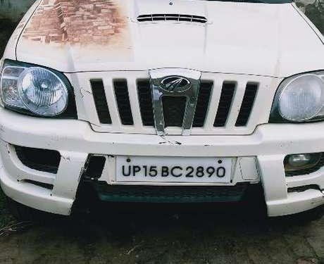 Mahindra Scorpio VLS 2.2 mHawk 2013 MT for sale in Meerut-3