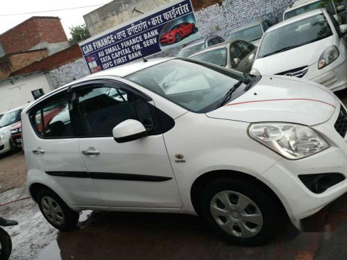 Maruti Suzuki Ritz Vdi BS-IV, 2012, Diesel MT for sale in Ludhiana