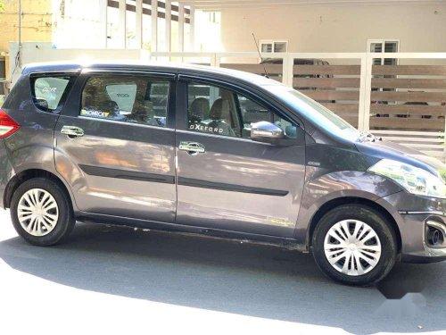 Maruti Suzuki Ertiga VDi, 2016, Diesel MT for sale in Coimbatore