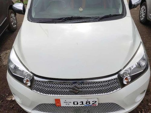Used 2015 Maruti Suzuki Celerio VXI MT for sale in Pune