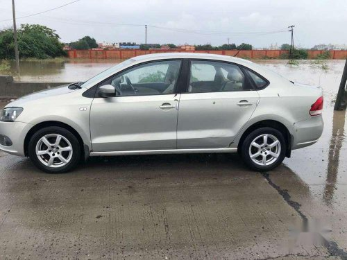 Used 2013 Volkswagen Vento MT for sale in Jamnagar