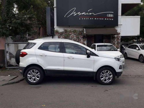 2014 Ford EcoSport MT for sale in Coimbatore