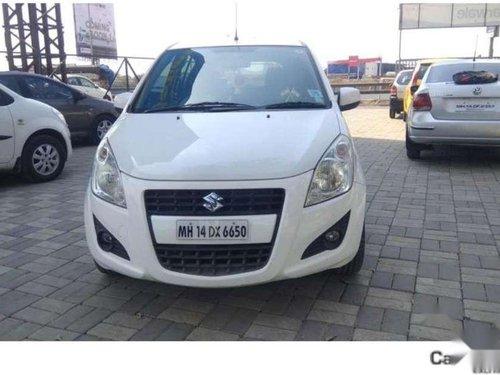 2013 Maruti Suzuki Ritz MT for sale in Pune